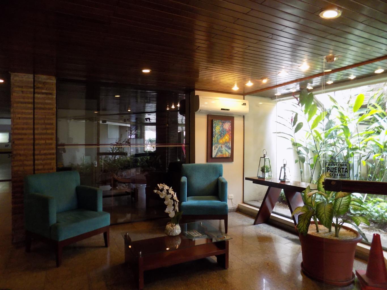 Departamento en Venta DEPARTAMENTO EN VENTA, CONDOMINIO YOTAU CALLE ENRIQUE FINOT. Foto 17