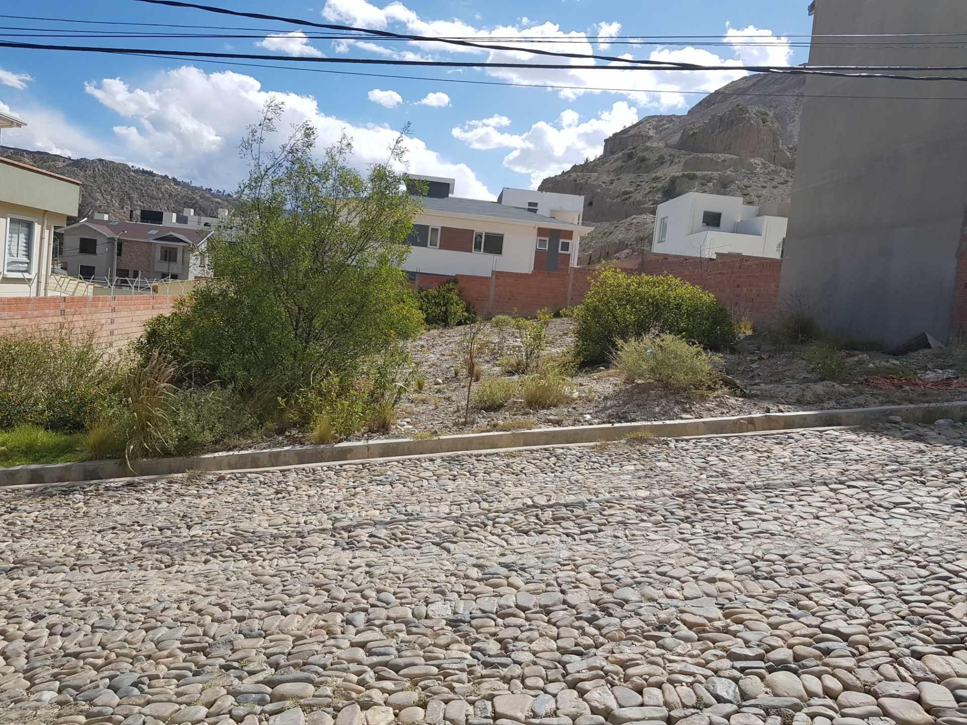 Terreno en Venta Mallasilla urbanización Valle del Sol Foto 2