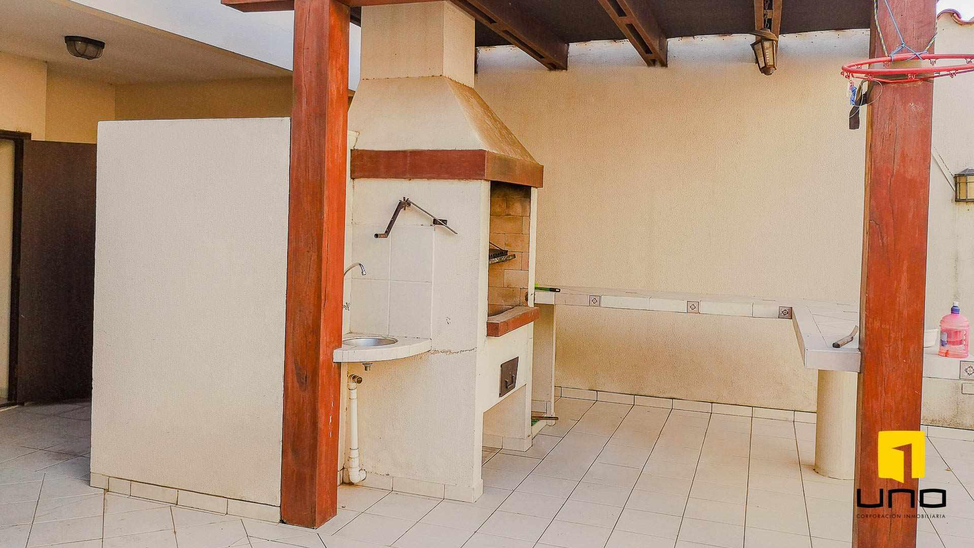 Casa en Alquiler CONDOMINIO HAMBURGO ALQUILO CASA DE 3 SUITES Foto 9