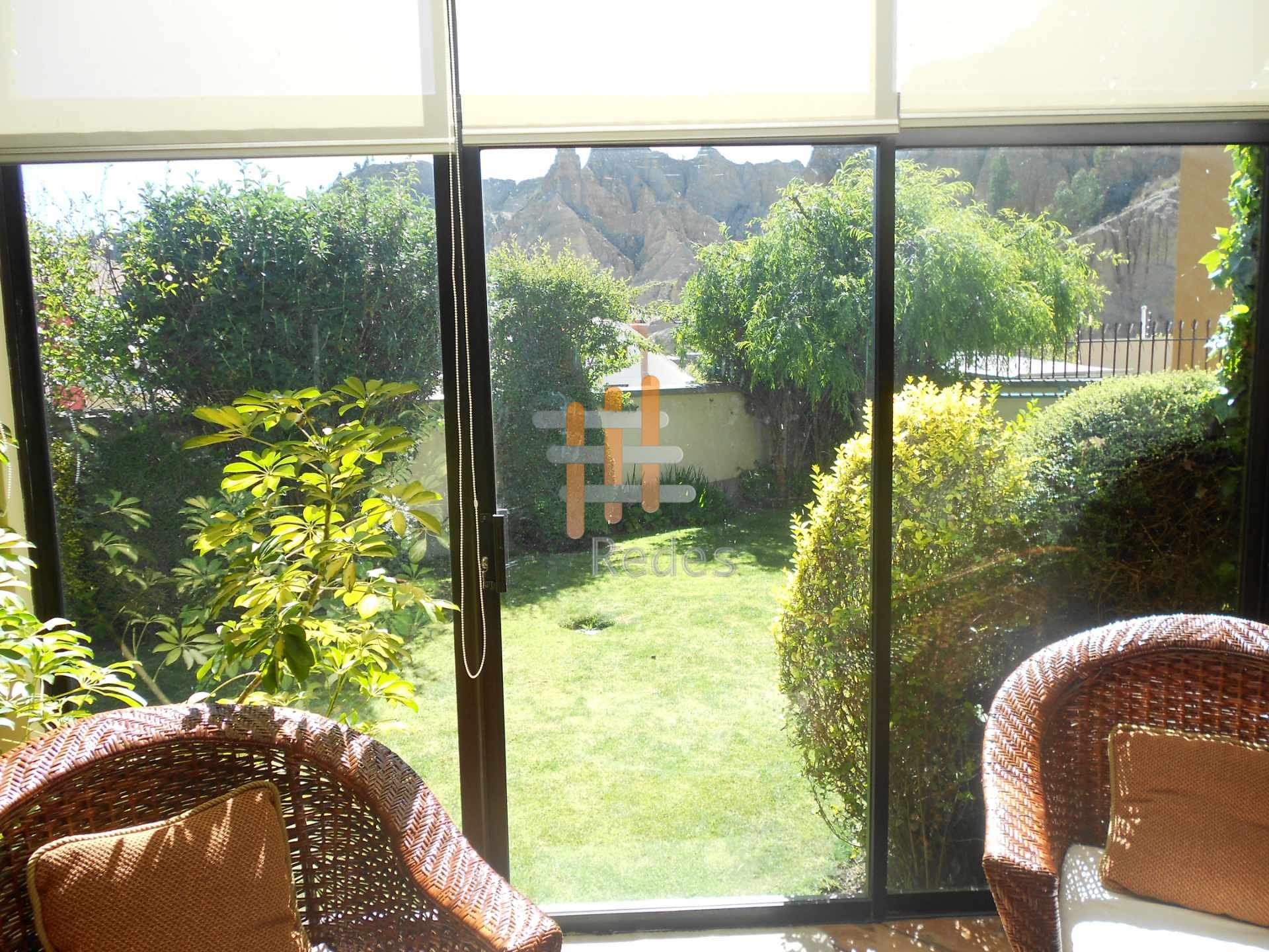 Casa en Alquiler PRECIOSA RESIDENCIA EN JARDINES DEL SUR EN ALQUILER Foto 17