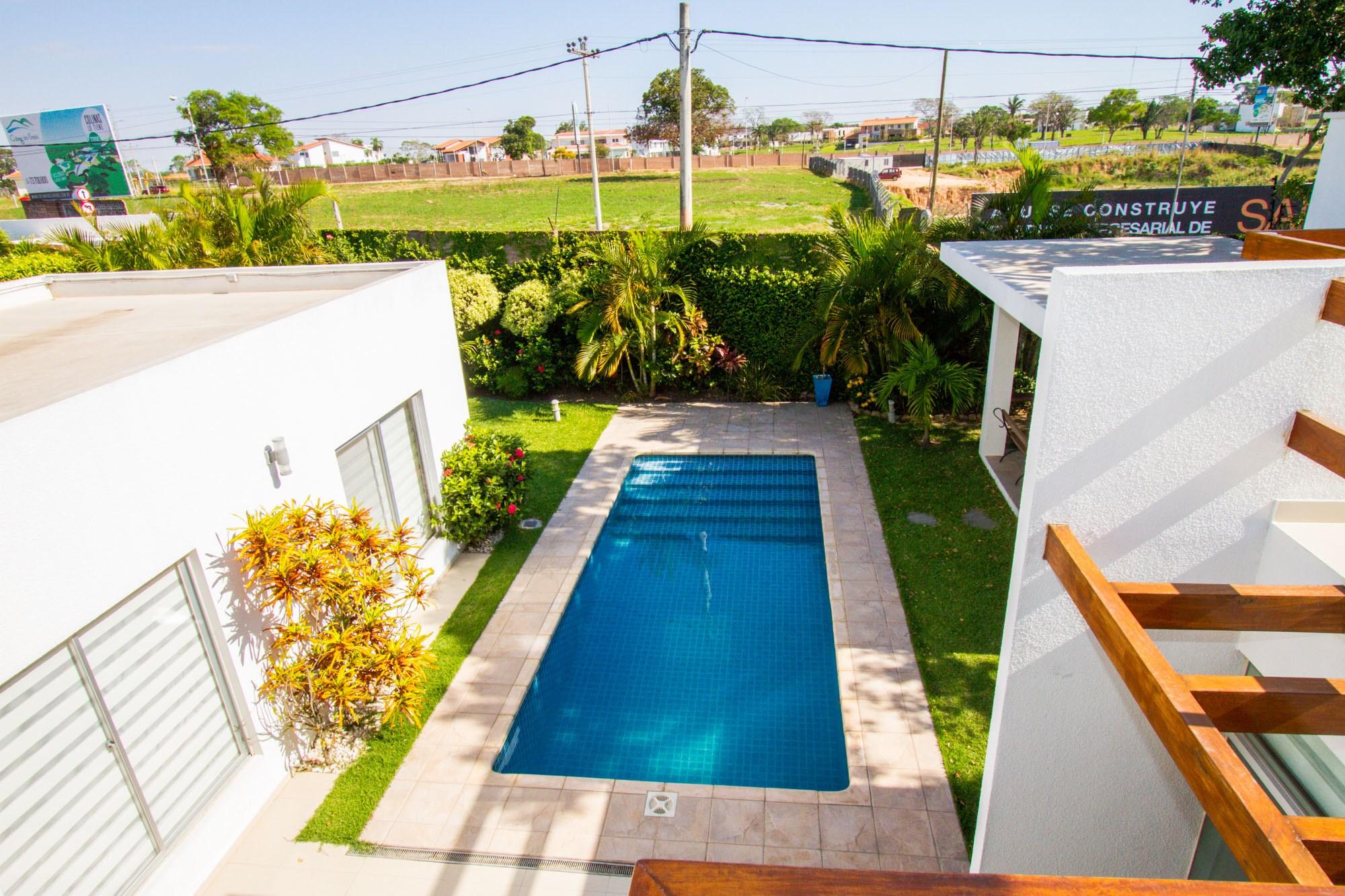 Casa en Venta HERMOSA CASA EN VENTA COLINAS I EL PARQUE Foto 17