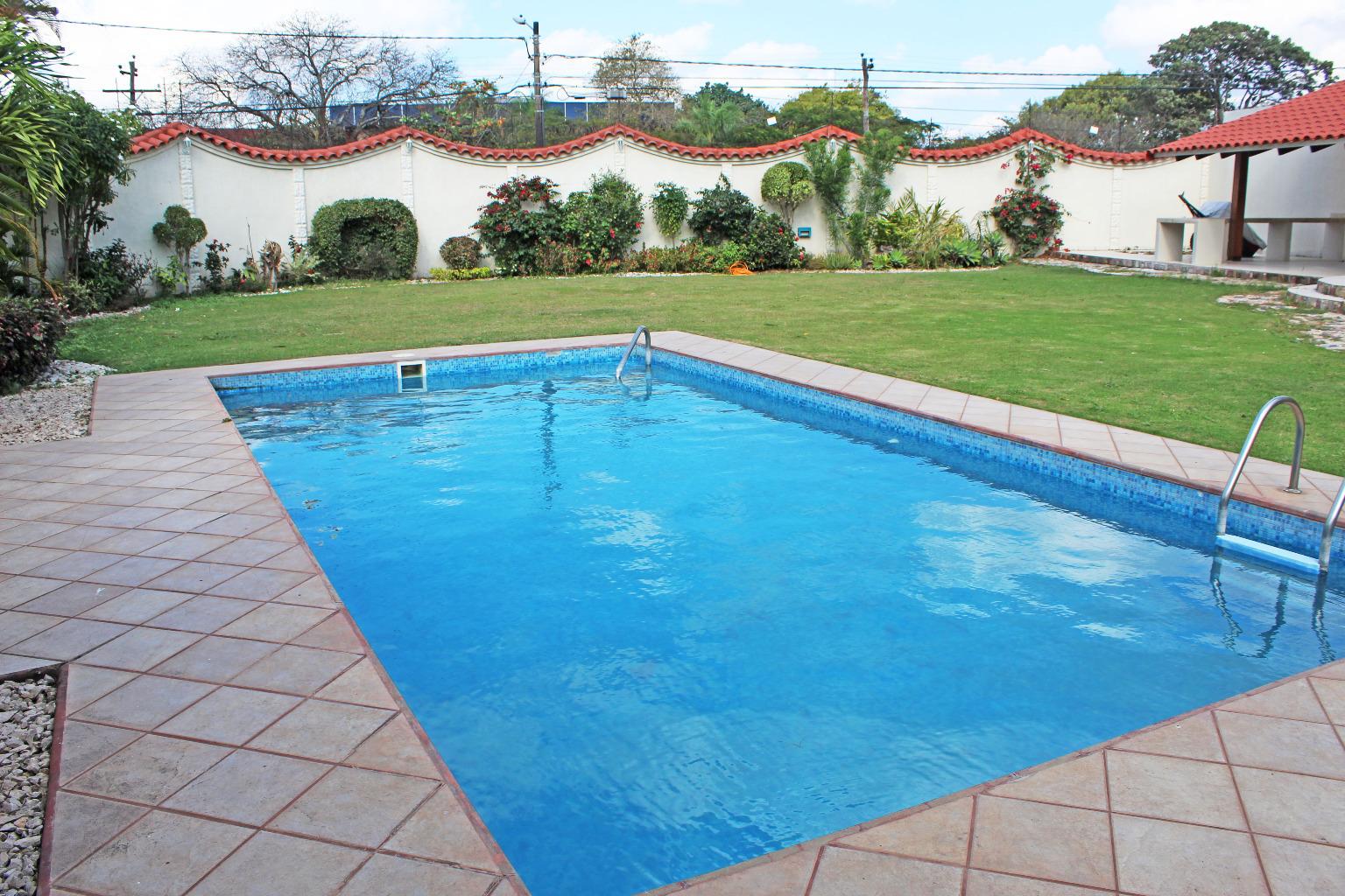 Casa en Venta 5to ANILLO BENI, CASA EN VENTA LA HACIENDA 1 Foto 19