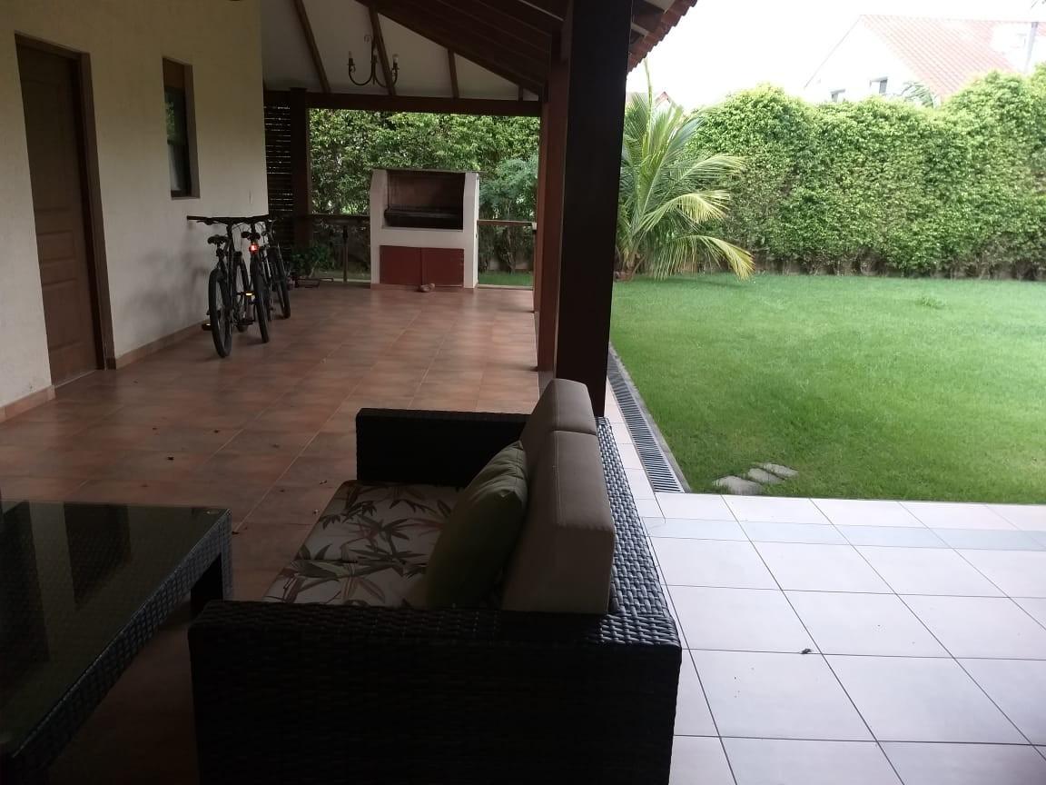 Casa en Alquiler URUBO, CASA EN ALQUILER 2500$ Foto 5