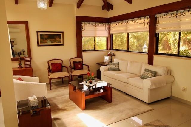 Casa en Venta 8vo Anillo El Remanso condominio Villa Doria Pamphilli Foto 24