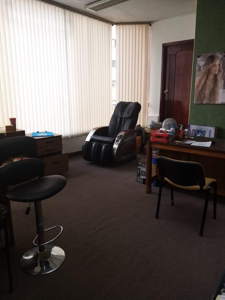 Oficina en Alquiler Sopocachi, Plaza Abaroa, Sanchez Lima Foto 7