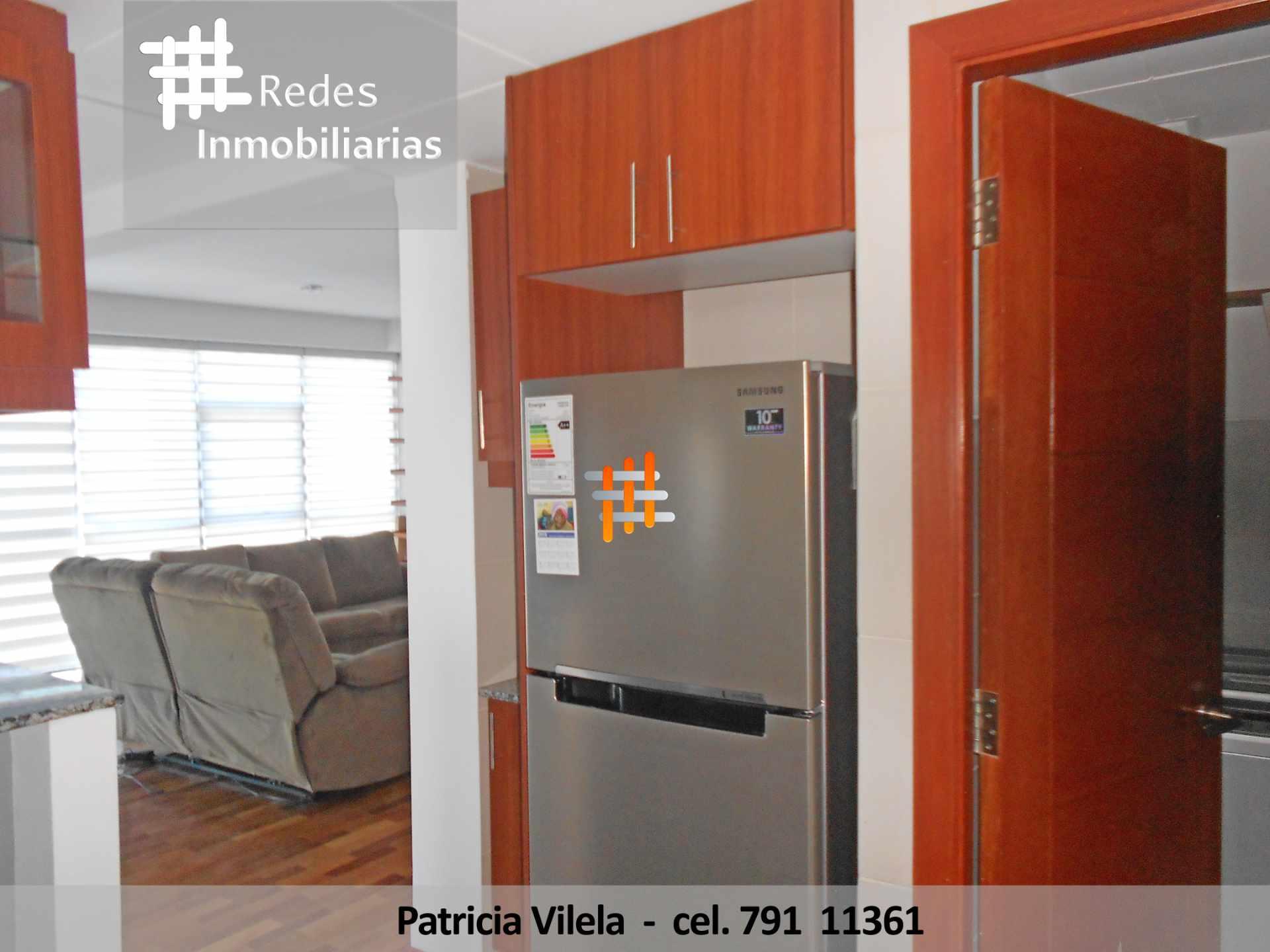 Departamento en Venta OBRAJES SOBRE AV. HERNANDO SILES  VENTA DEP. DE 2 DORMITORIOS  Foto 11