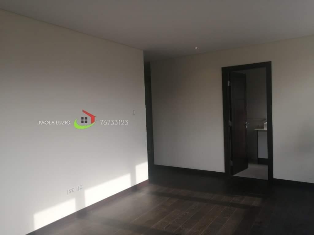 Departamento en Venta Calaloto calle 25 Foto 22