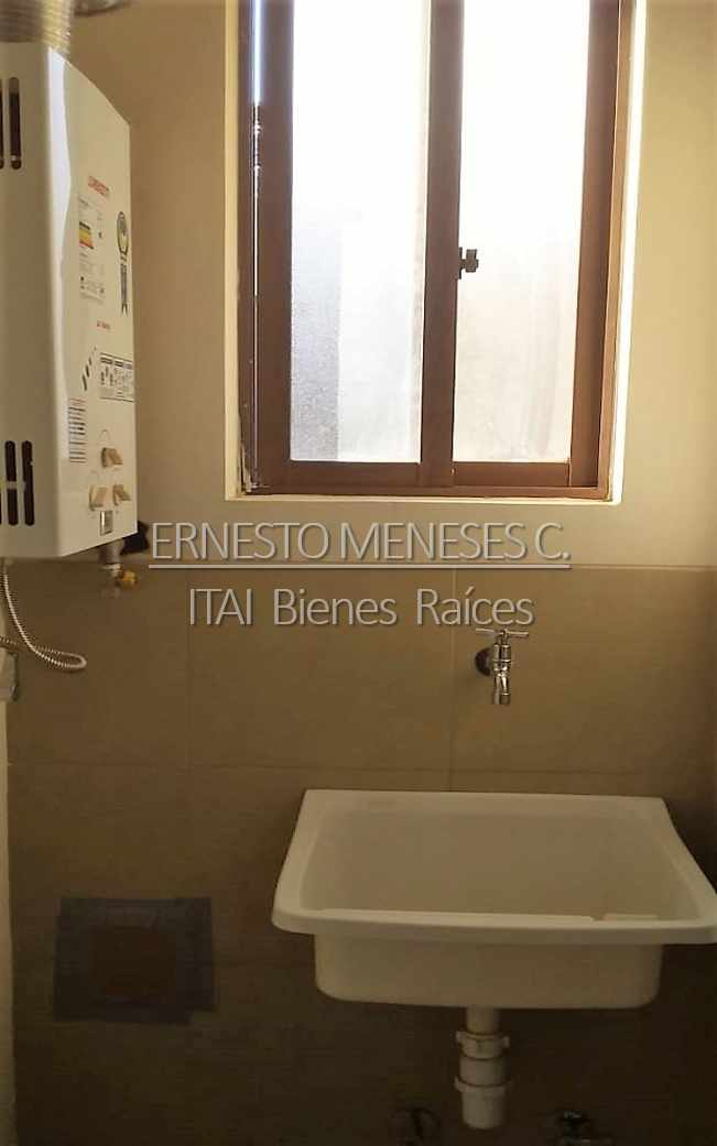 Departamento en Anticretico Cochabamba Urbanización La Serena Foto 5