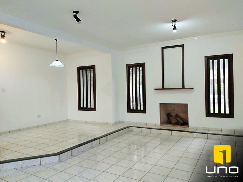 Casa en Alquiler Casa amplia en alquiler Zona EMI, Santos Dumont  3er anillo   Foto 19