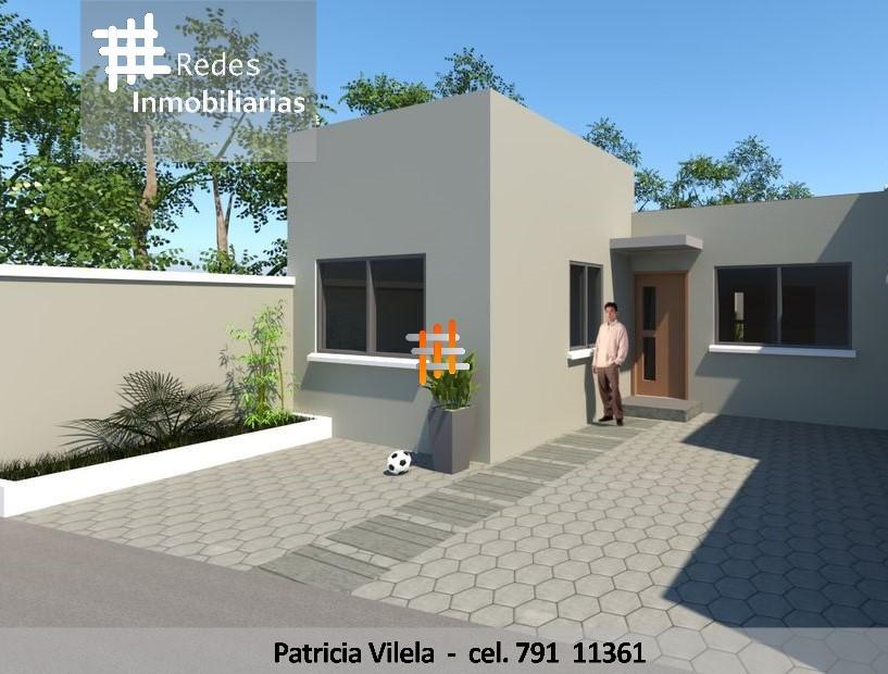 Casa en Venta CASAS DE DOS DORMITORIOS EN VENTA (PRECIOS Pre Venta) Foto 2