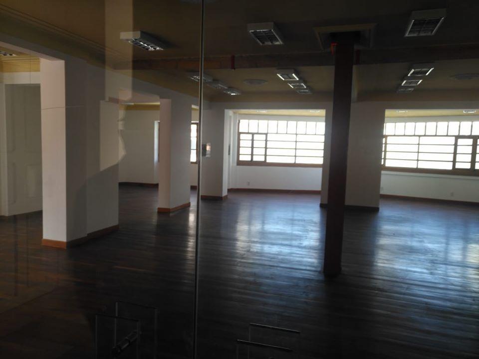 Edificio en Venta EDIFICIO EN VENTA  AV. CAMACHO  DE 8 PISOS  LPZ Foto 7