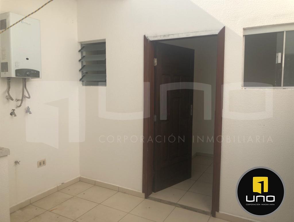 Casa en Alquiler CONDOMINIO BARCELO, Zona NORTE Foto 23