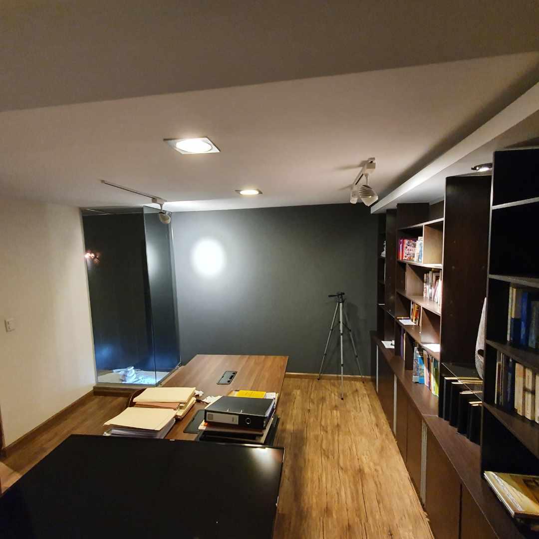 Oficina en Venta Oficina de lujo, a una cuadra de la Universidad Católica Foto 7