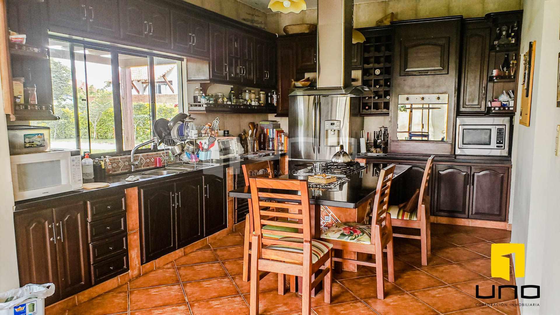 Casa en Alquiler COLINAS DEL URUBO I CASA AMOBLADA DE UNA PLANTA Foto 11
