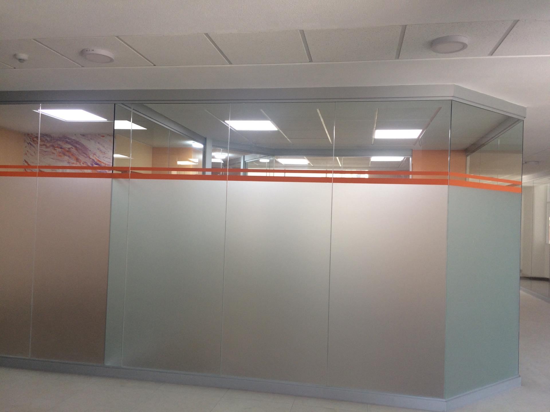 Oficina en Alquiler CALACOTO - OFICINA A ESTRENAR - 50M2 Foto 7