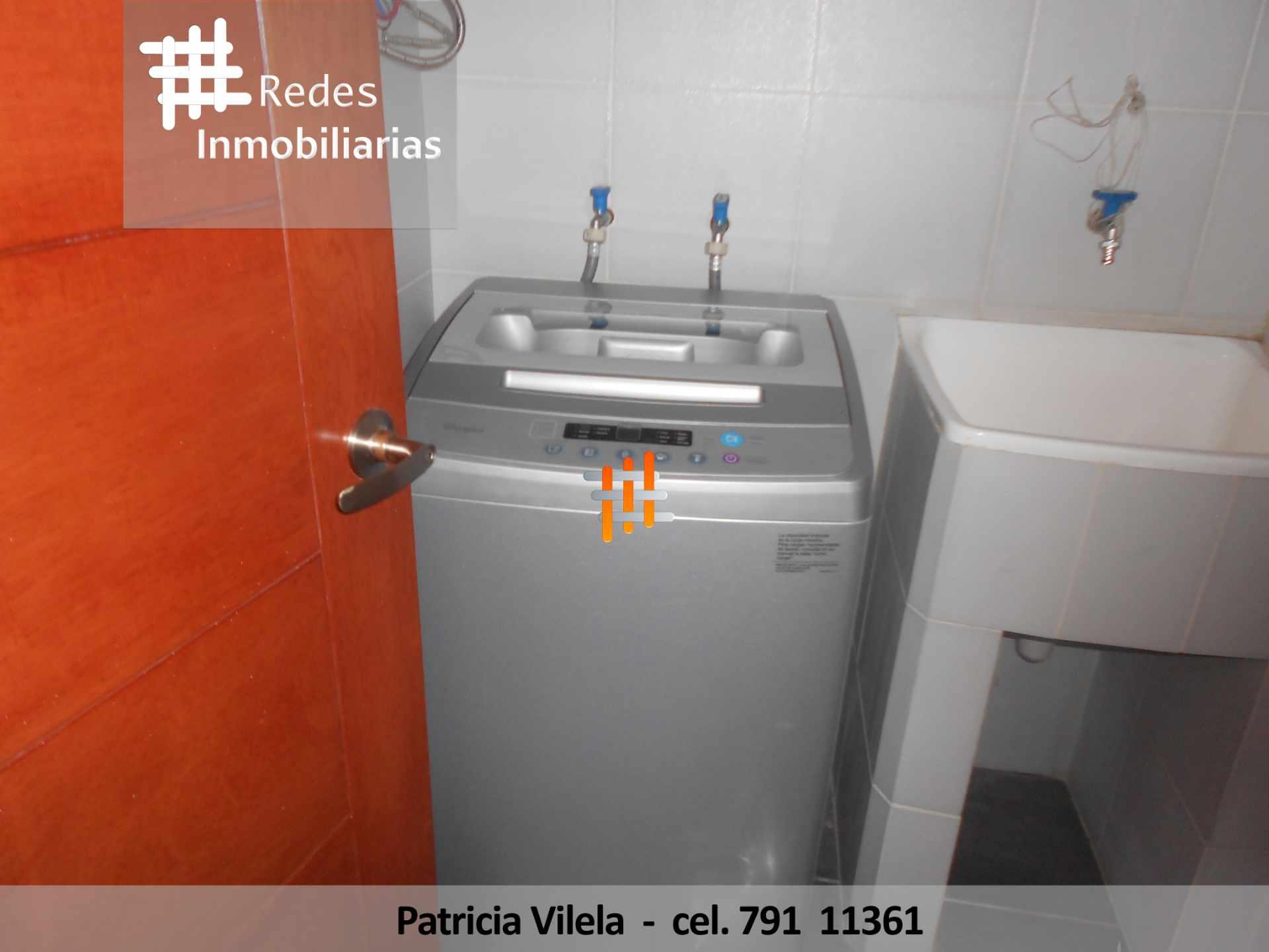 Departamento en Venta OBRAJES SOBRE AV. HERNANDO SILES  VENTA DEP. DE 2 DORMITORIOS  Foto 12