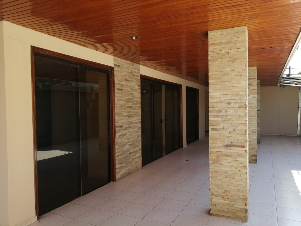 Casa en Alquiler ZONA CENTRO - CALLE MAMORE entre 1º y 2º anillo (En esquina) Foto 9