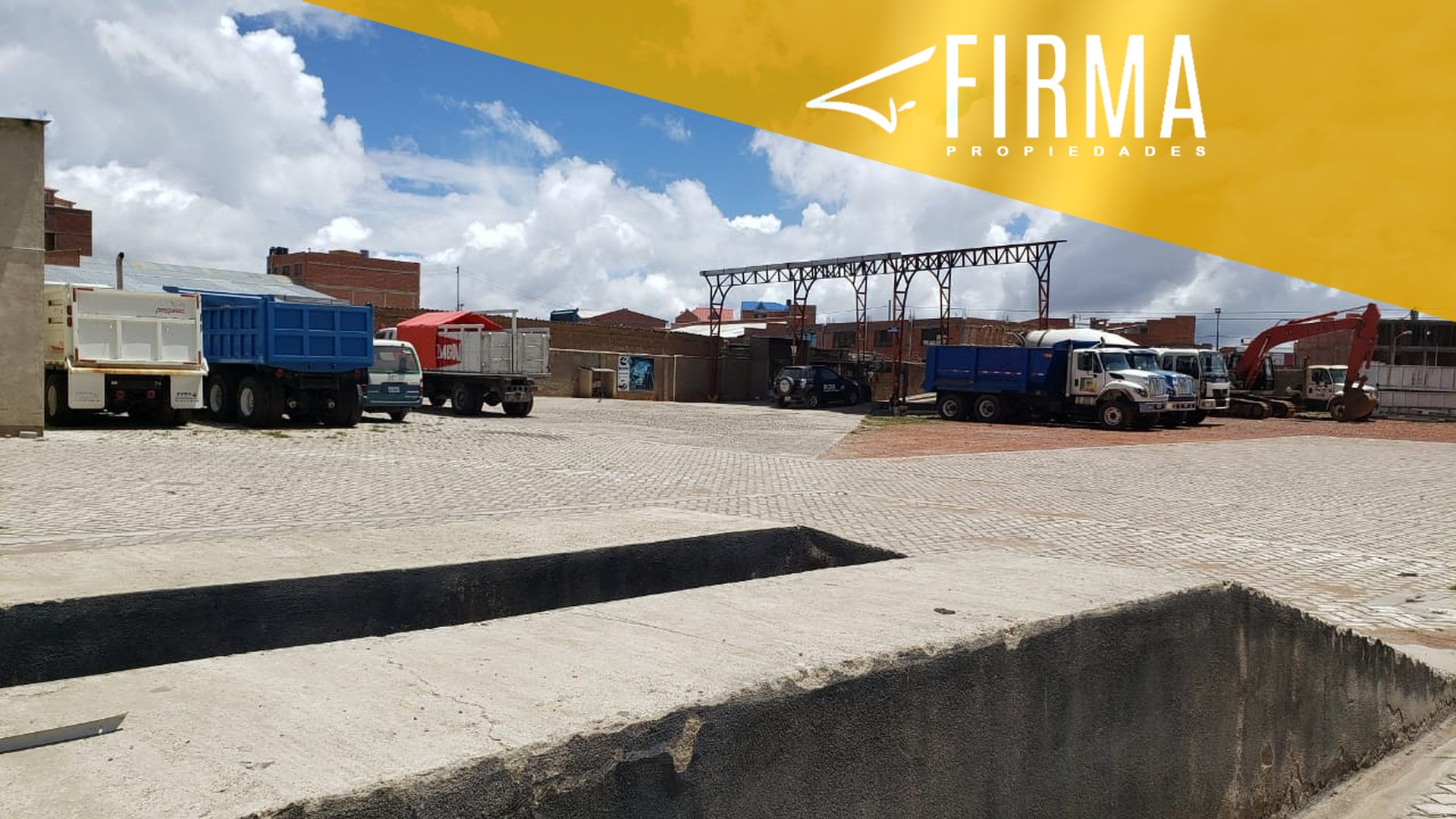 Galpón en Venta FGV45323 – COMPRA TU GALPÓN, OFICINAS, SHOW ROOM EN EL ALTO Foto 15