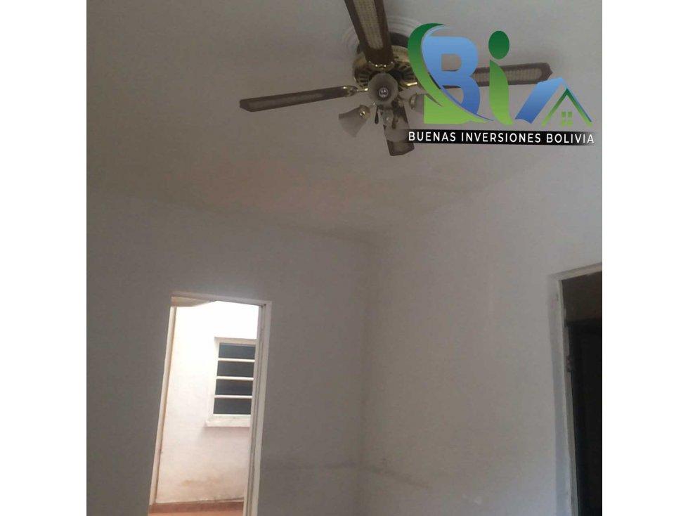 Casa en Alquiler $us 700.- CASA IDEAL OFICINA/VIVIENDA ZONA CENTRAL Foto 19