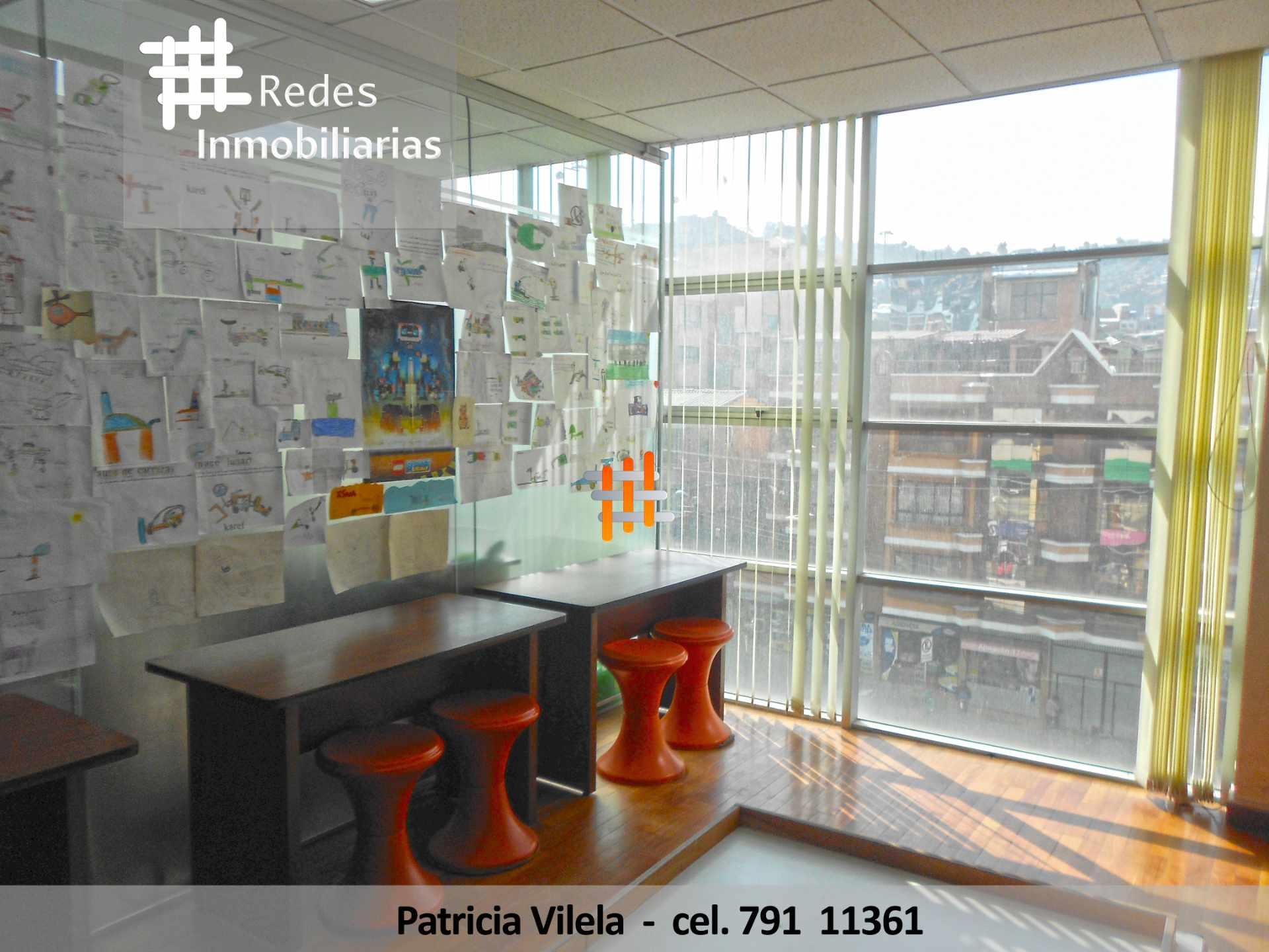 Oficina en Venta OFICINA EN VENTA OBRAJES EDIFICIO MARIO MERCADO Foto 7