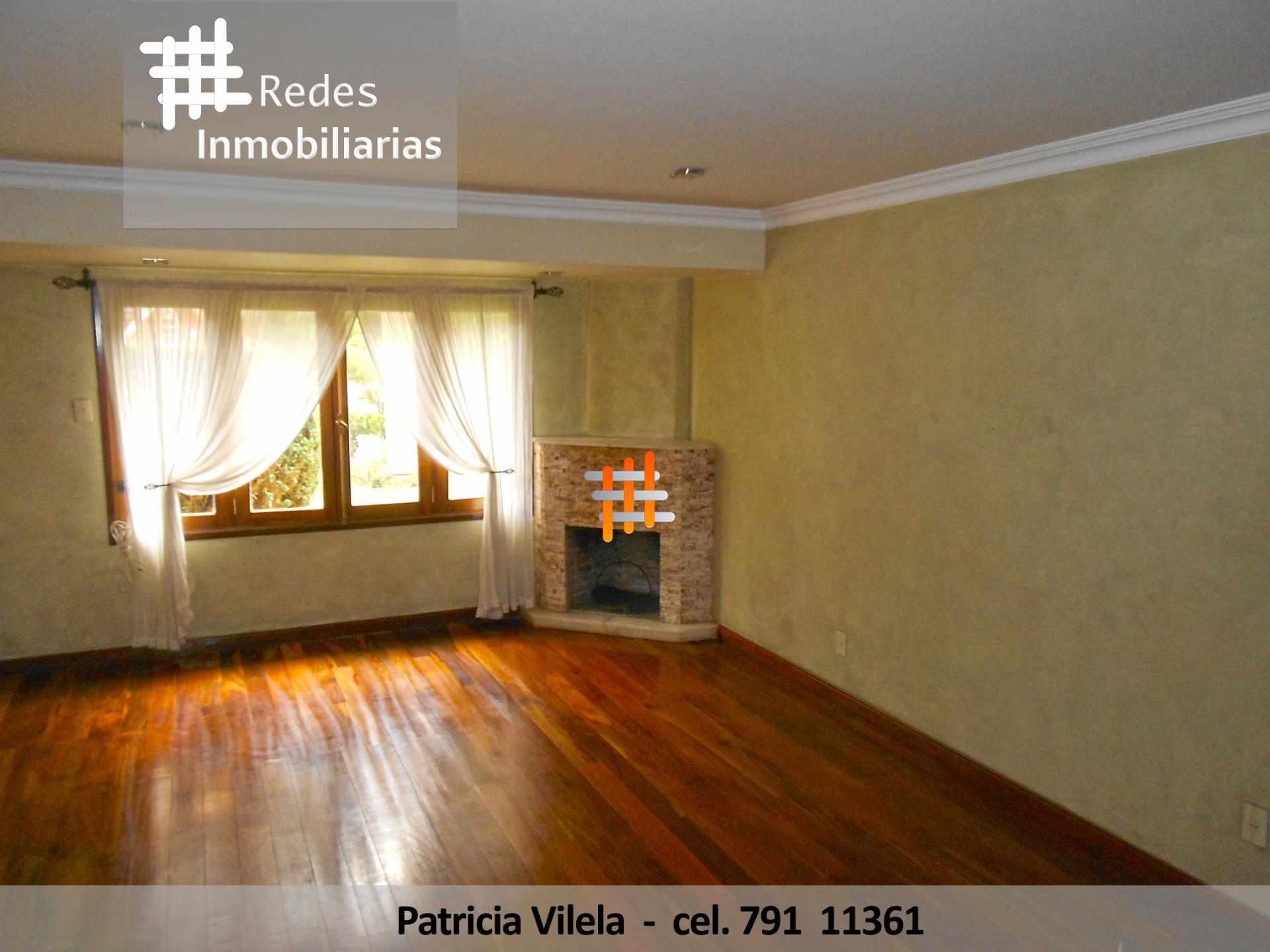 Casa en Alquiler HERMOSA RESIDENCIA EN ALQUILER  ...ARANJUEZ Foto 12