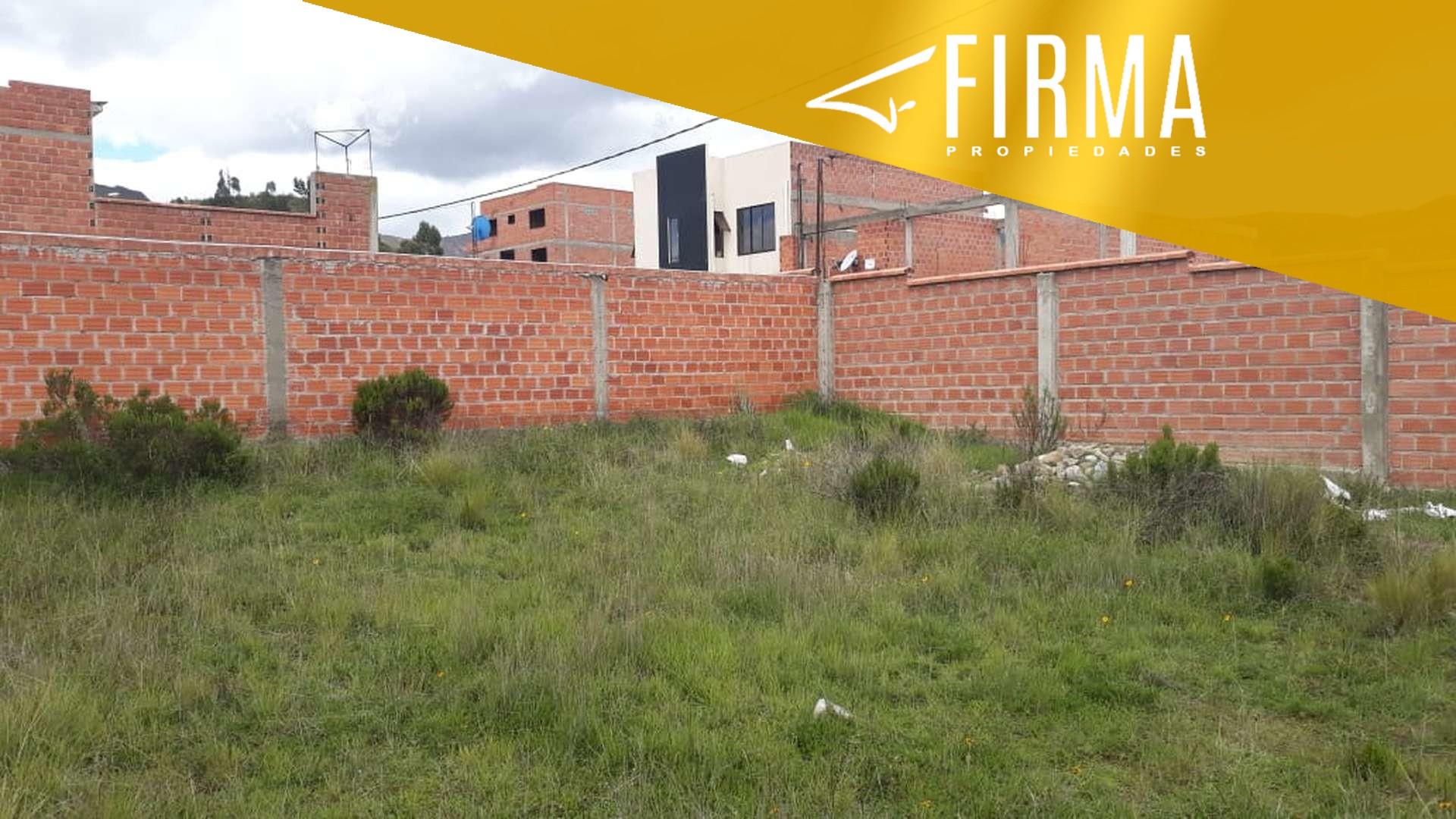 Terreno en Venta FTV46392 – COMPRA TU TERRENO EN ACHUMANI, CIUDADELA STRONGUISTA Foto 4