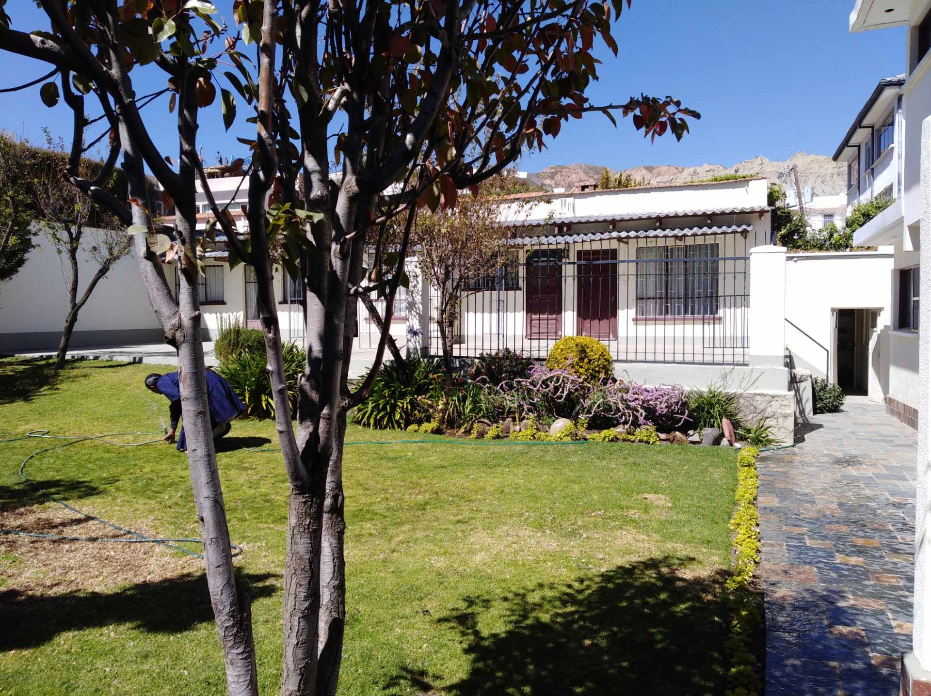 Casa en Alquiler CALACOTO calle 16 a 1/2 cuadra de la Av. Julio C. Patiño.  Foto 4