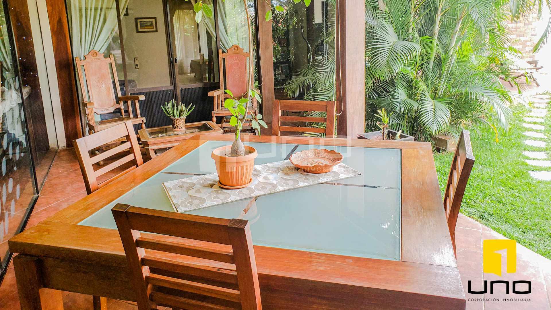 Casa en Alquiler COLINAS DEL URUBO I CASA AMOBLADA DE UNA PLANTA Foto 4