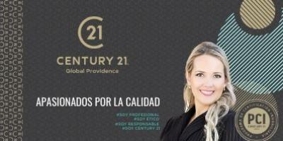 Vania Zelaya Antelo C21 - agente portada