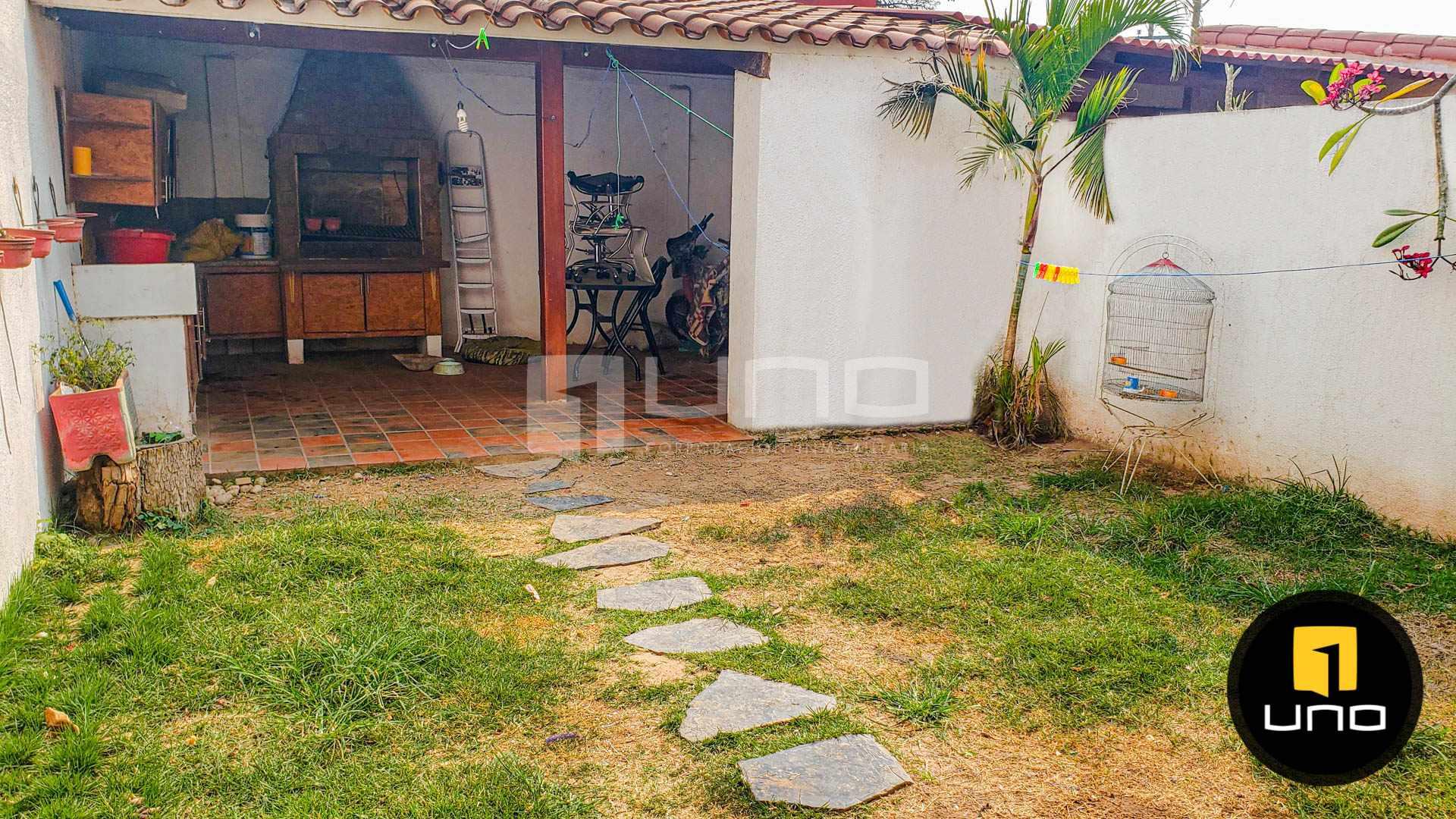 Casa en Venta Condominio Villa Borghese - Carretera a Cotoca Foto 5
