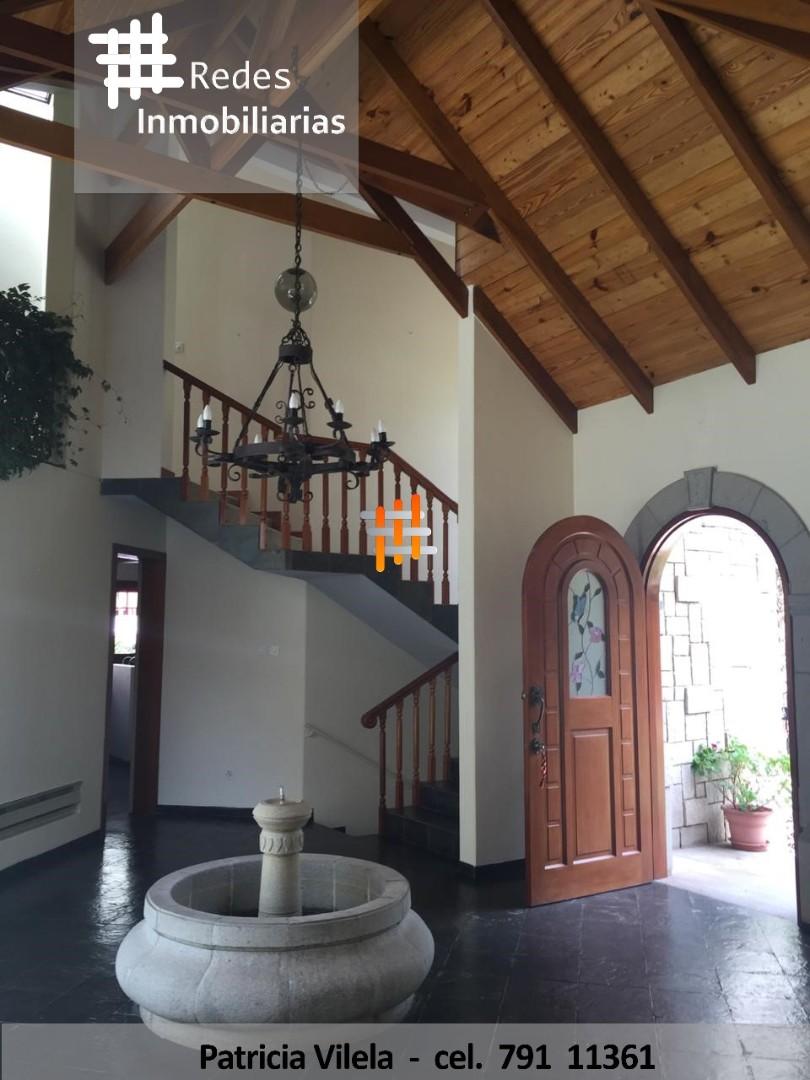 Casa en Alquiler CASA EN ALQUILER ARANJUEZ Foto 9