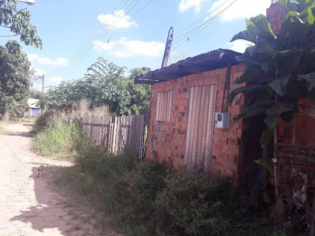 Terreno en Venta Cobija, Zona Villa Montes, Calle Felix Rosas Tejada (a 2 cuadras de la Av.9 de Febrero y a 1 1/2 cuadra de la Plaza Puerto Alto) Foto 4