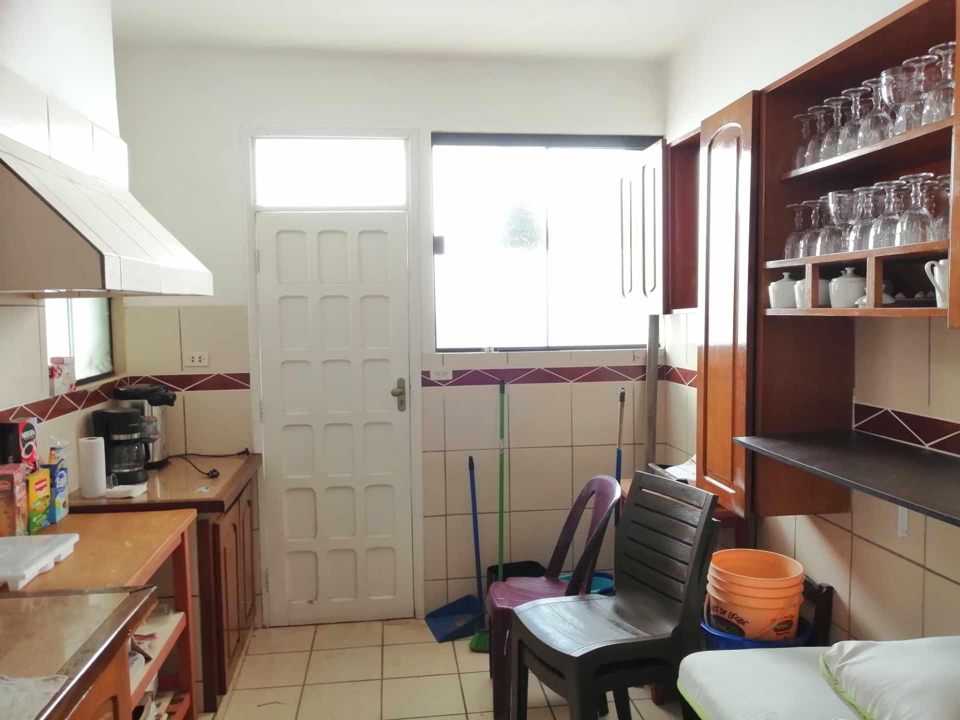 Casa en Alquiler BARRIO HAMACAS PLAN 12 - AV. BENI 4º ANILLO Foto 6