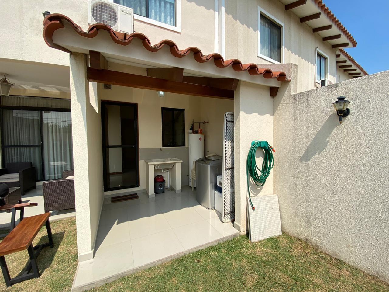 Casa en Venta Zona Norte Condominio Colonial Norte Foto 28
