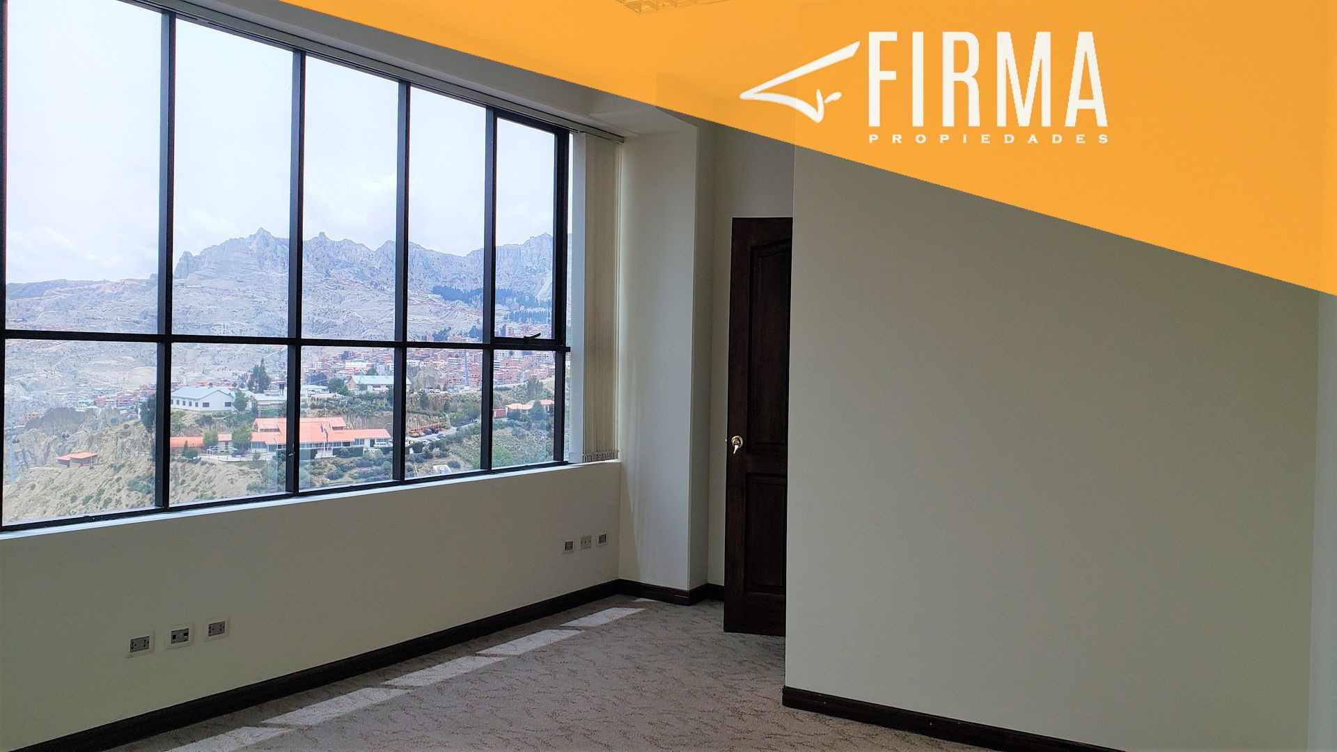Oficina en Alquiler LINDA OFICINA EN ALQUILER EN SOPOCACHI Foto 7