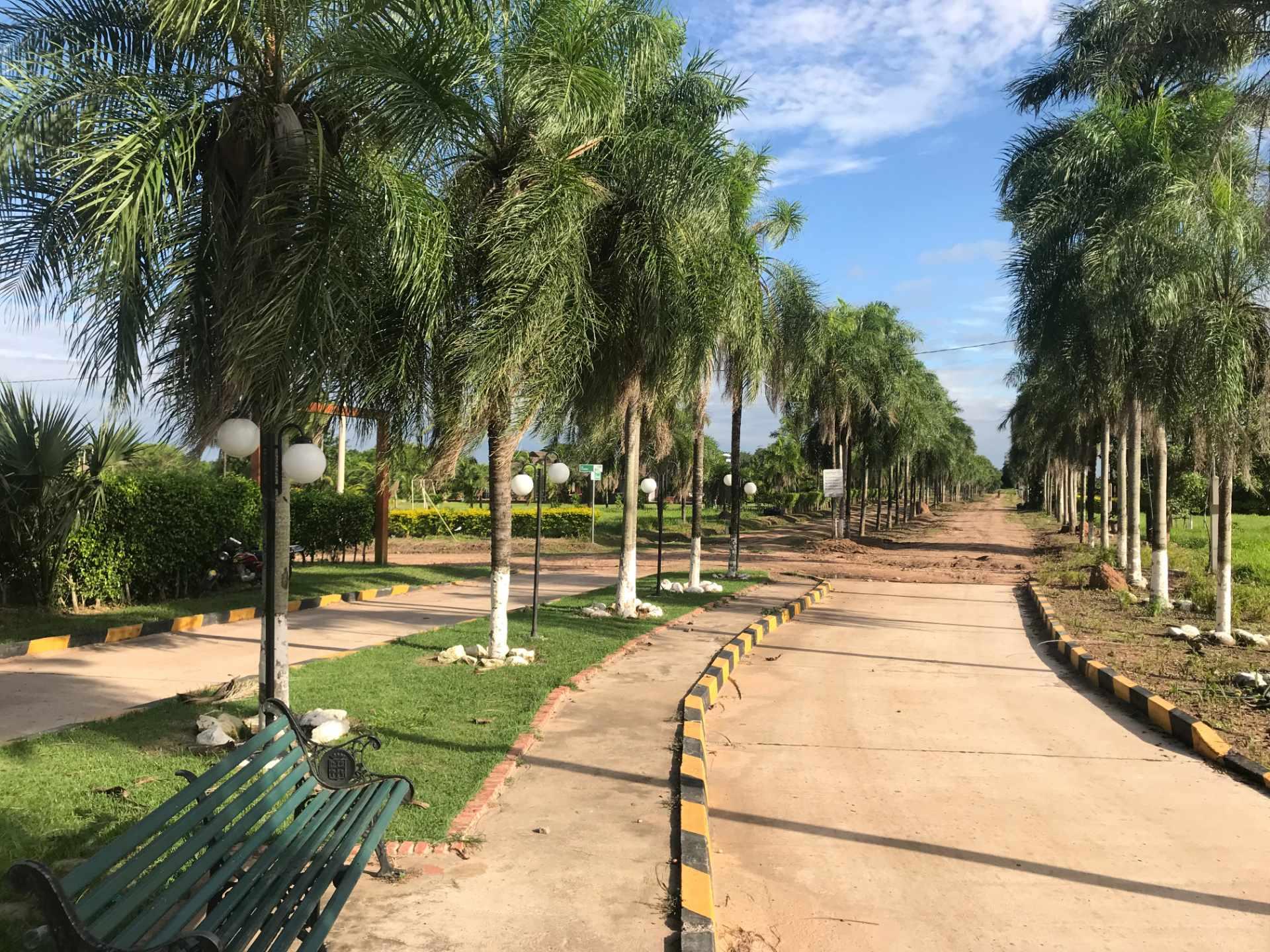 Terreno en Venta Complejo Campestre Norte, Km 23 Carretera al Norte.  Foto 13