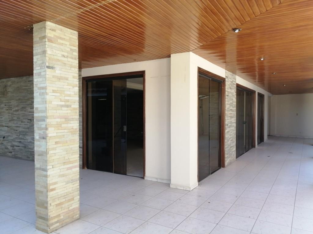 Casa en Alquiler ZONA CENTRO - CALLE MAMORE entre 1º y 2º anillo (En esquina) Foto 11