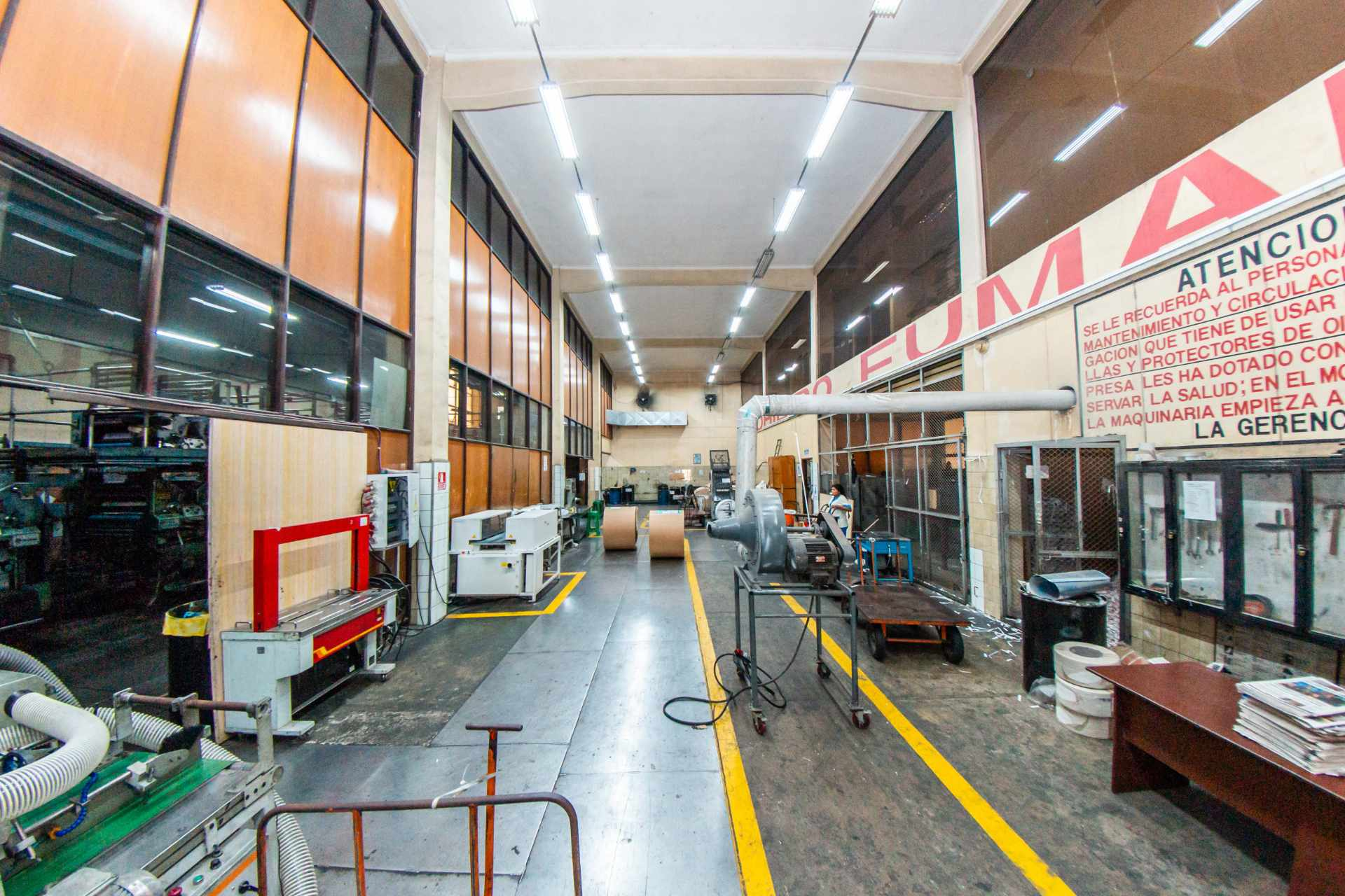 Edificio en Venta Edificio corporativo Avenida El Trompillo (2do anillo), esquina calle Melquiades Barbery Foto 20
