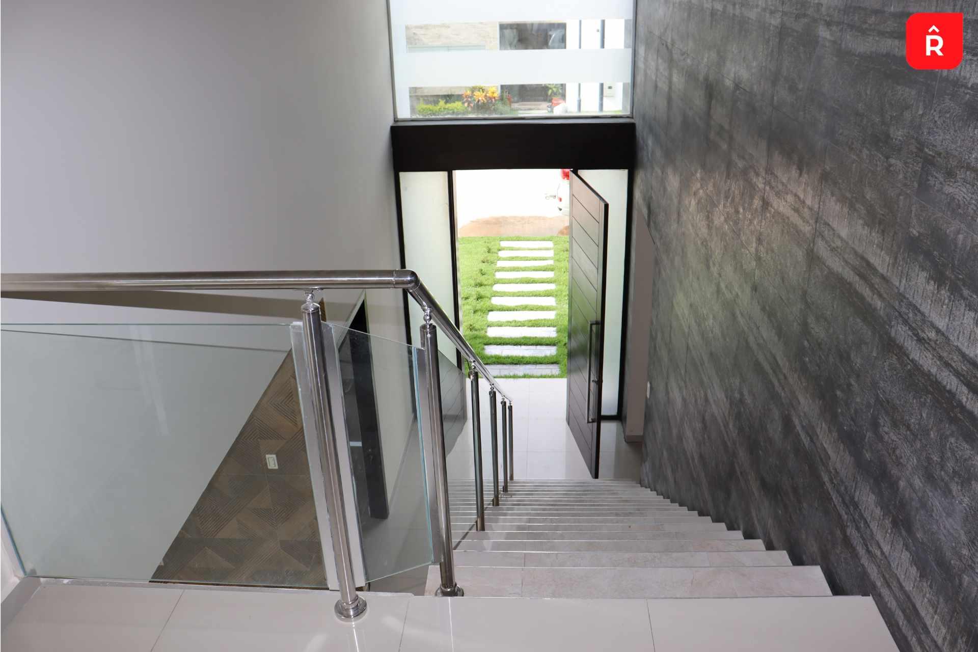 Casa en Alquiler Condominio Villa Esmeralda Norte Foto 16