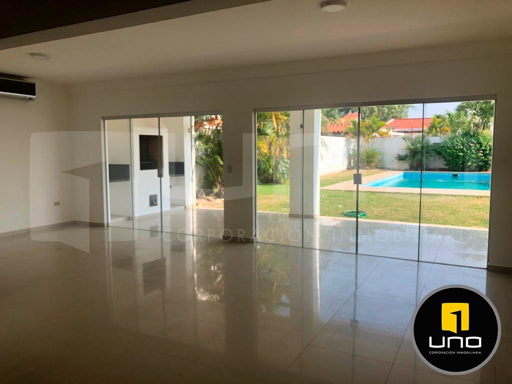 Casa en Alquiler CONDOMINIO BARCELO, Zona NORTE Foto 17