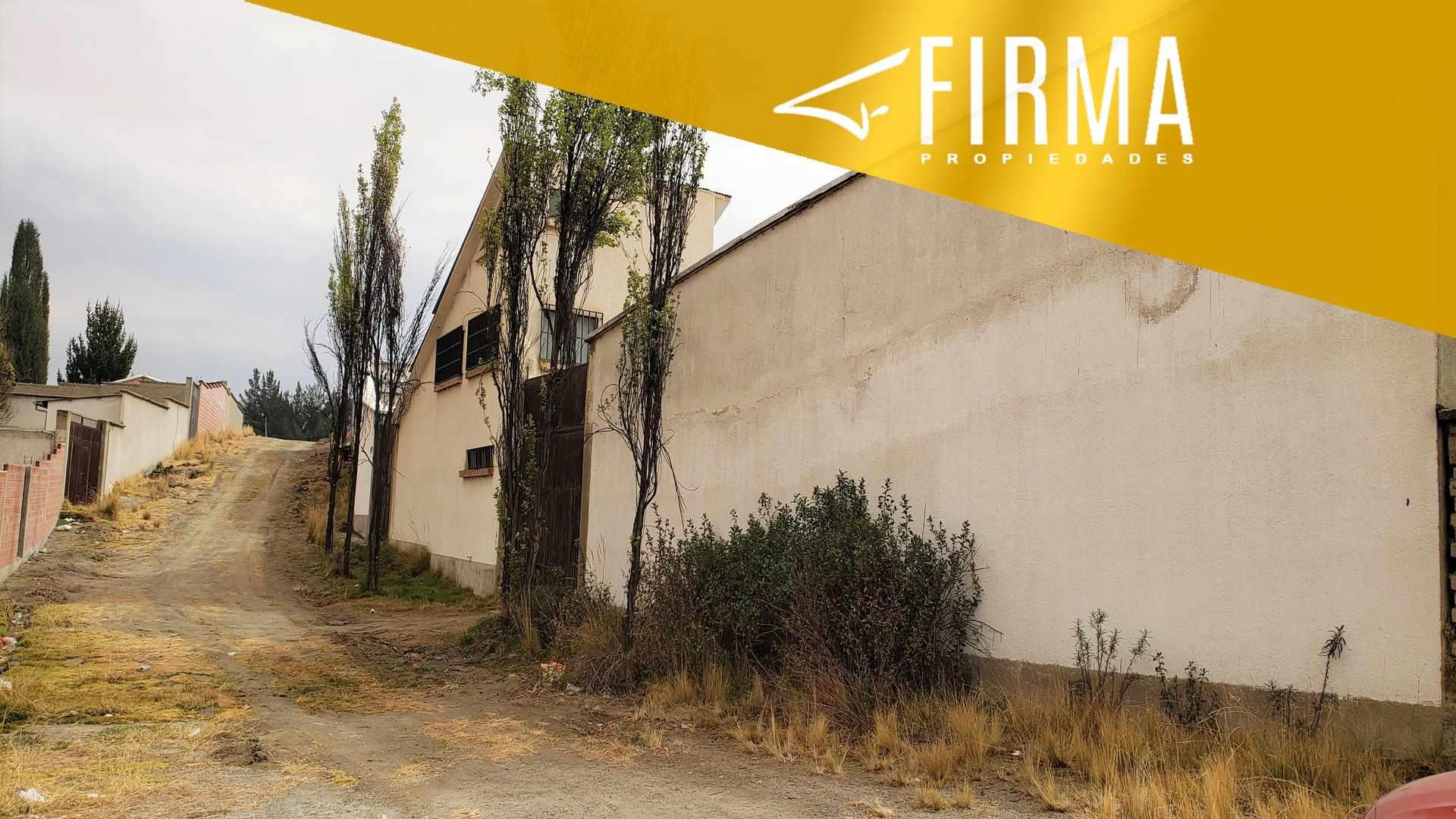 Casa en Venta ACHOCALLA, LINDA PROPIEDAD EN VENTA  Foto 6