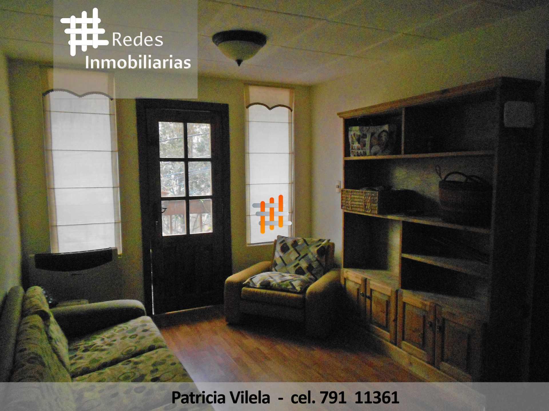 Casa en Alquiler CASA EN ALQUILER EN SEQUOIA: AMOBLADA O VACIA Foto 16