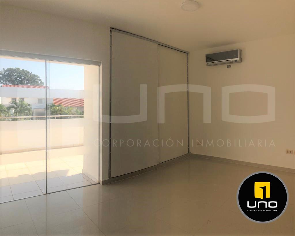 Casa en Alquiler CONDOMINIO BARCELO, Zona NORTE Foto 10