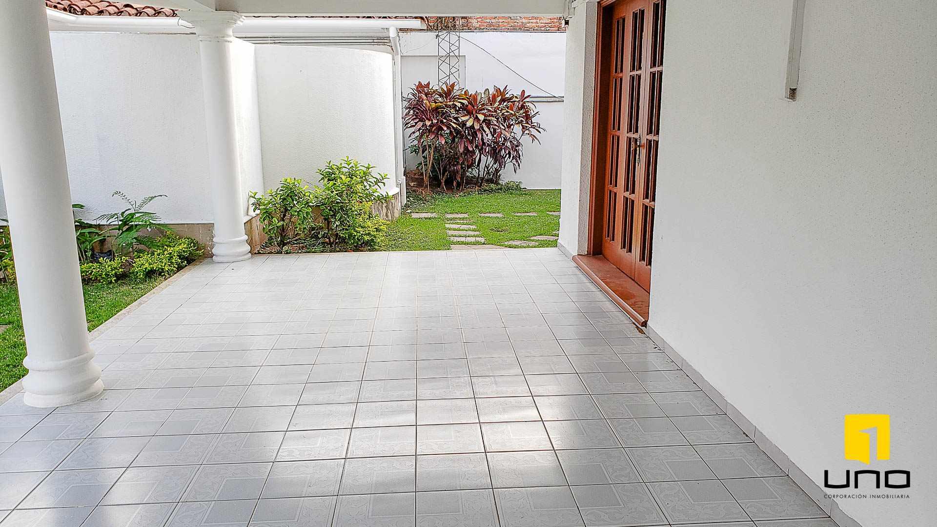 Casa en Alquiler BARRIO EQUIPETROL ALQUILO AMPLIA CASA PARA OFICINAS Foto 11
