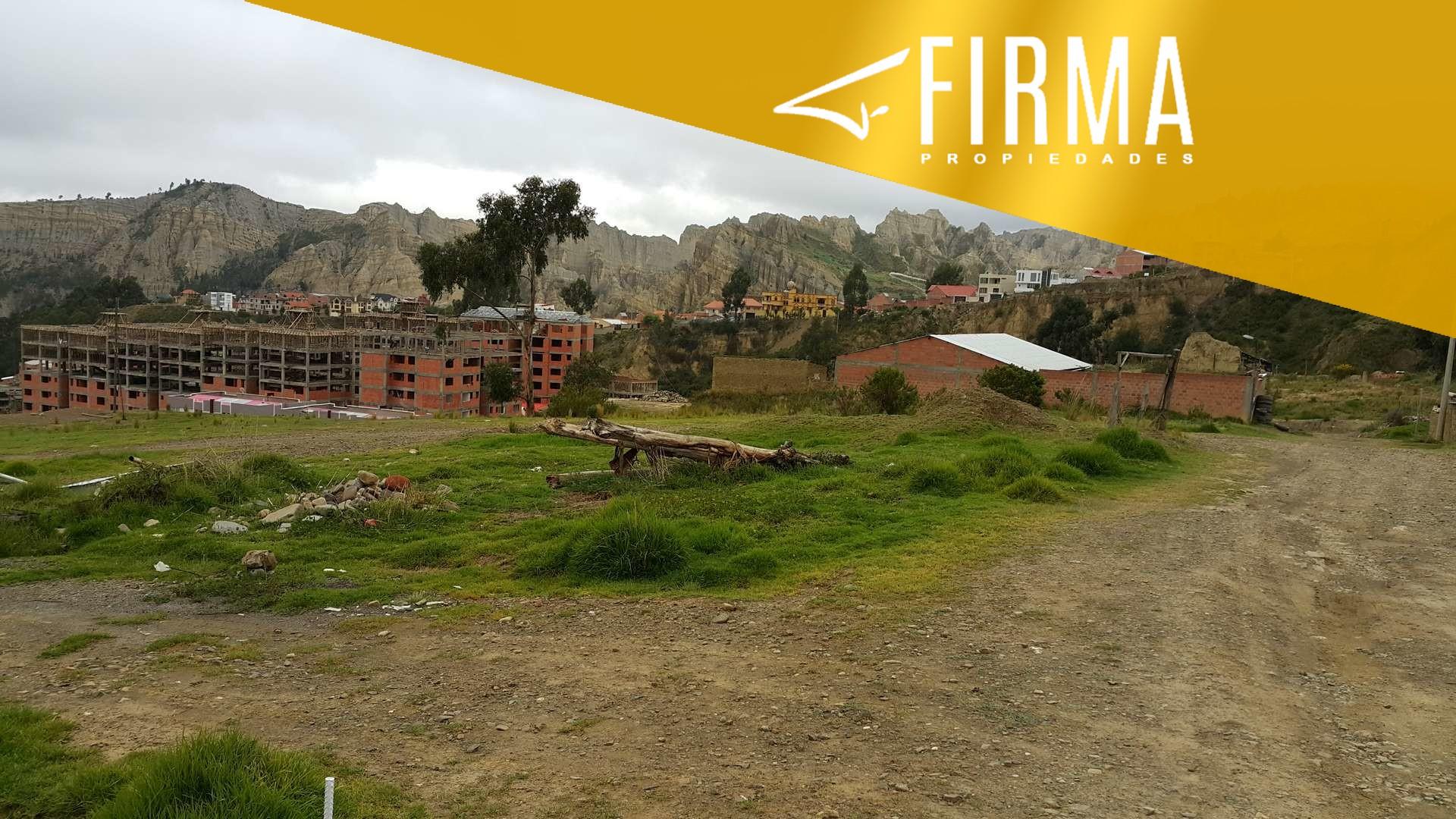 Terreno en Venta FTV59619 – TERRENO EN VENTA, ACHUMANI Foto 3