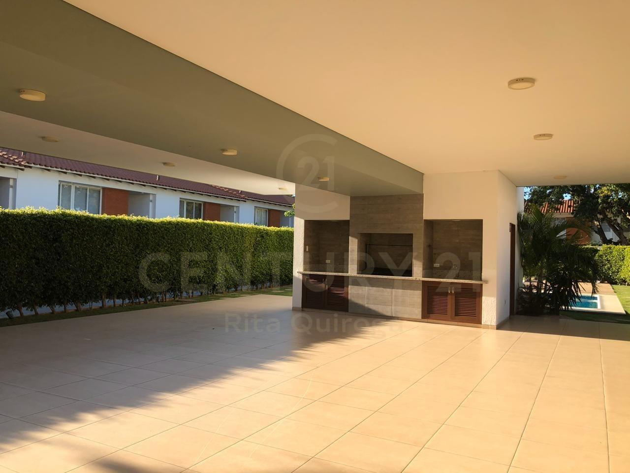 Casa en Alquiler Zona Norte,Radial 27, 4to. Anillo Foto 12