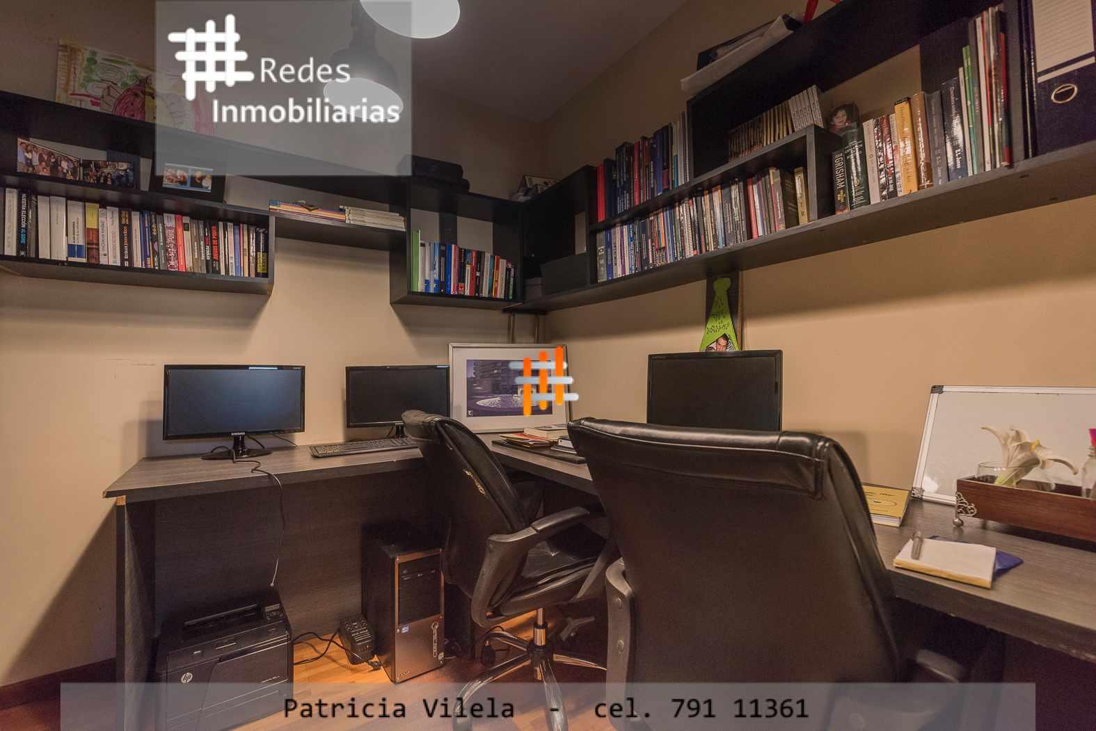 Departamento en Alquiler CALACOTO: DEPARTAMENTO  ALQUILER Foto 25