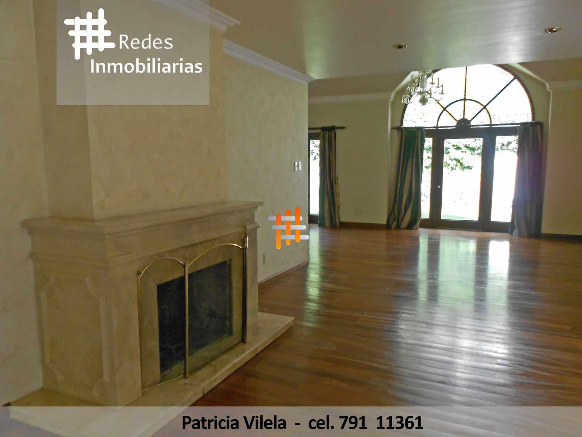 Casa en Alquiler  HERMOSA RESIDENCIA EN ALQUILER  ...ARANJUEZ Foto 11
