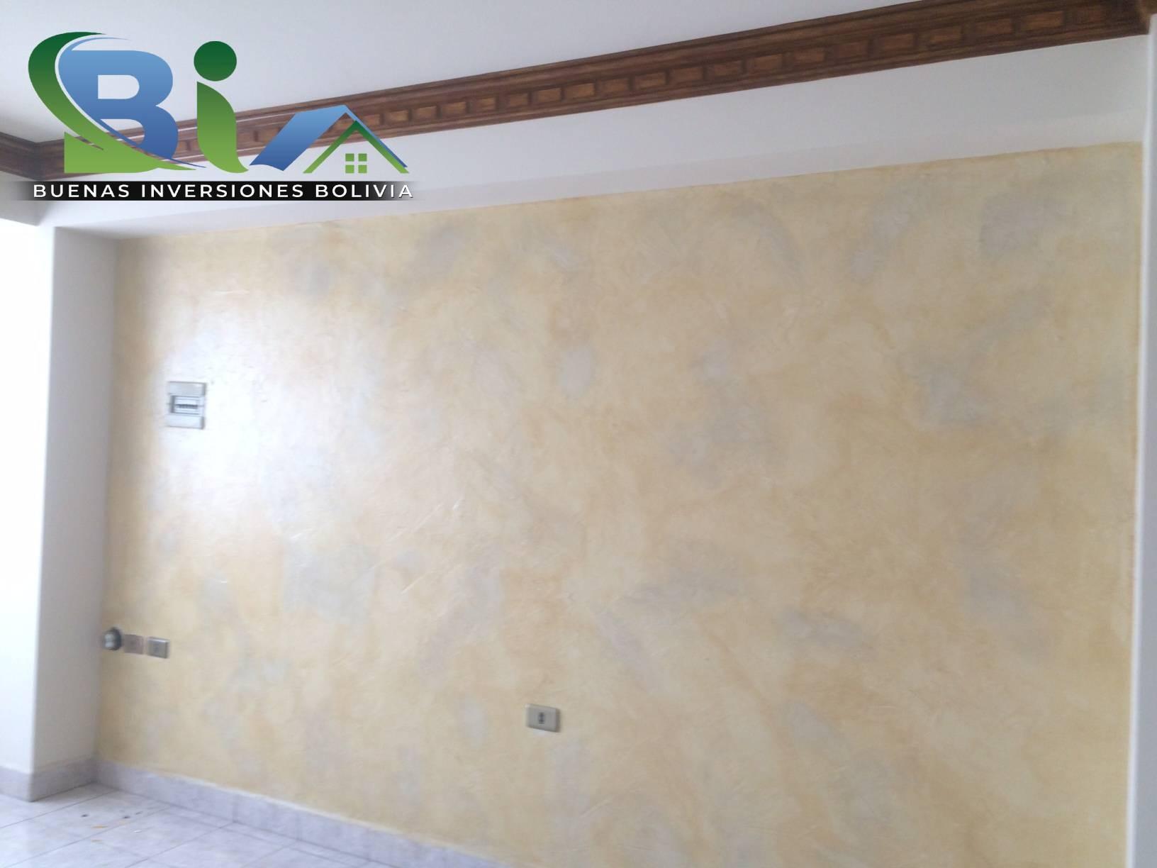 Casa en Alquiler $us.450.- CASA INDEPENDIENTE TRES PLANTAS ZONA CHIMBA PARQUE ACUATICO Foto 11