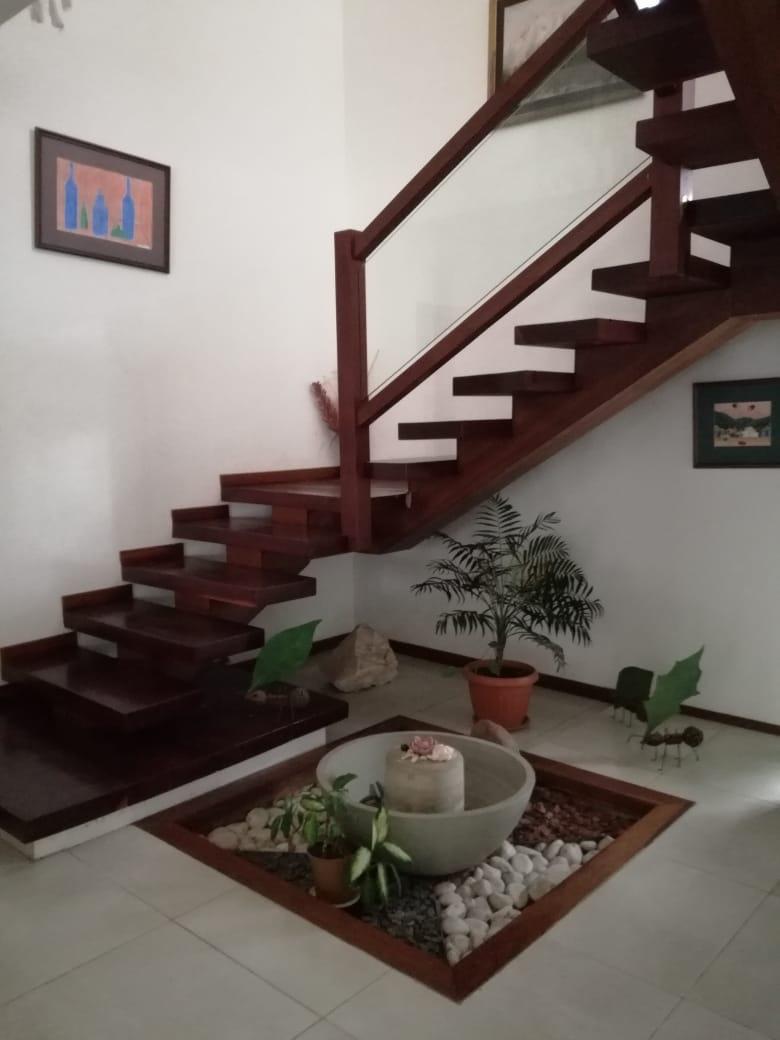 Casa en Alquiler Condominio exclusivo a pocos minutos del puente Urubó  Foto 23